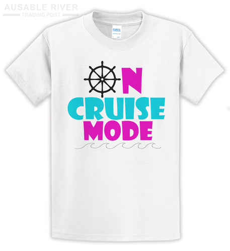 On Cruise Mode