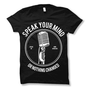 Vintage - Speak Your Mind
