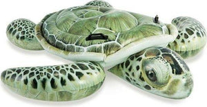 INTEX REALISTIC SEA TURTLE RIDE-ON