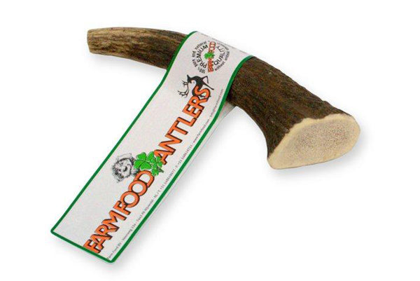 FARM FOOD ANTLER SMALL