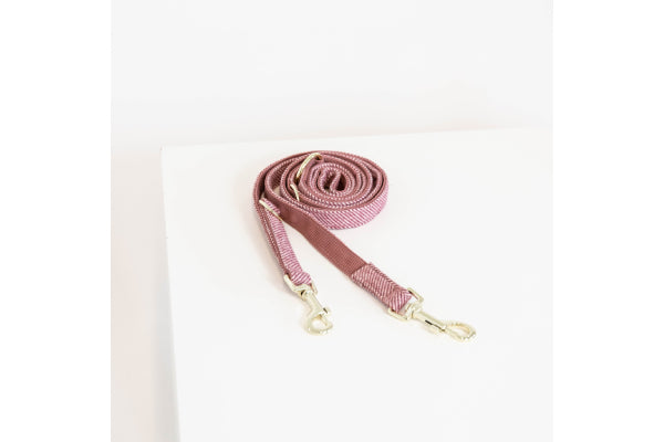 LEIBAND WOOL LIGHT PINK