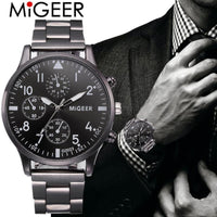 Classic Vintage Mens Watches