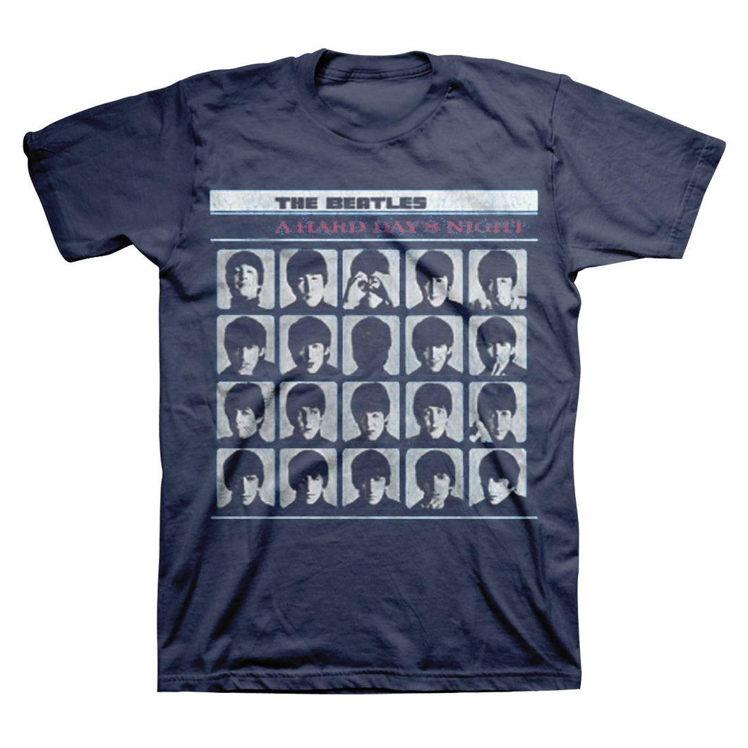 The Beatles | Hard Days T-Shirt