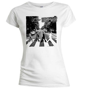 The Beatles | Abbey Road T-Shirt