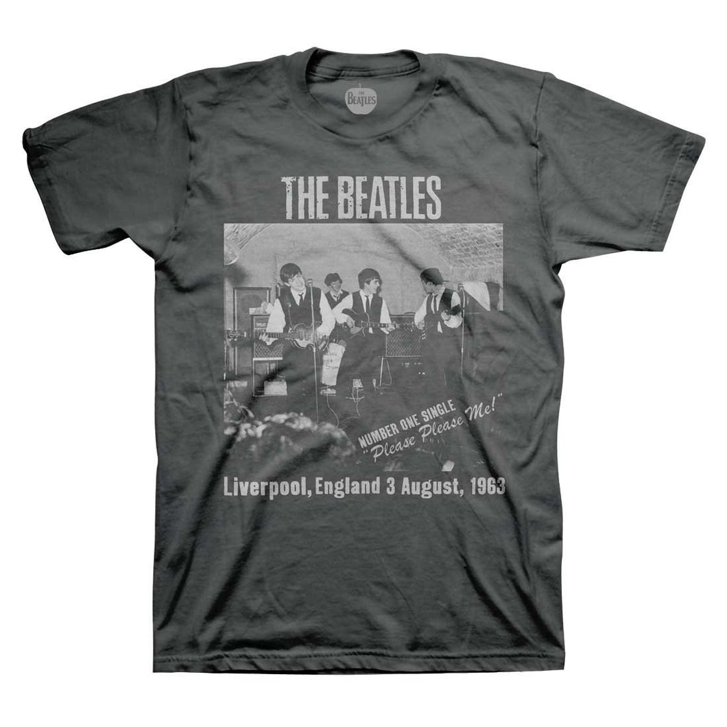 The Beatles | Cavern Club T-Shirt