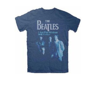 The Beatles | I Am Walrus T-Shirt