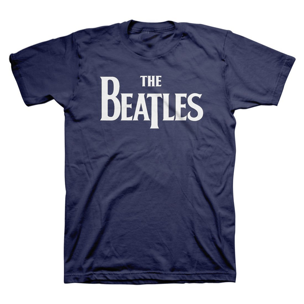 The Beatles | Vintage Logo T-Shirt