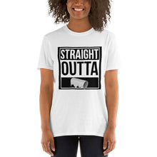 Load image into Gallery viewer, Straight Outta TP Short-Sleeve Unisex T-Shirt