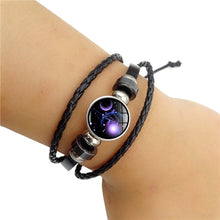 Load image into Gallery viewer, Zodiac Bracelets for Women Men - Handmade