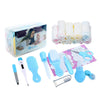 Image of 20 Piece Baby Grooming Kit Infant Nursery Set