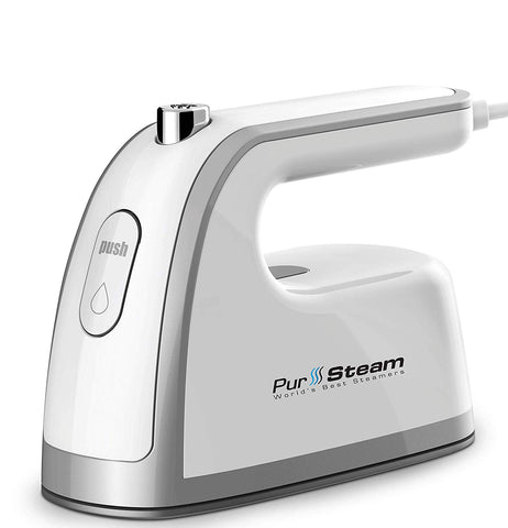 Travel Steamer Iron Mini