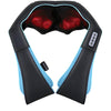Image of Back and Neck Massager - Shiatsu Shoulder Massager
