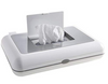 Image of Compact Wipe Warmer, Grey