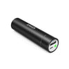 Image of Lipstick-Sized Portable Charger - Black