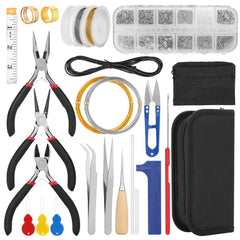 Jewelry Making Supplies Kit