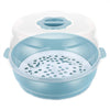 Image of Baby Bottle Microwave Steam Sterilizer