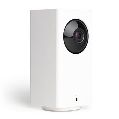 1080p Wi-Fi Indoor Smart Home Camera