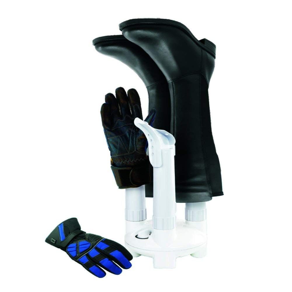 Heavy Duty Boot Dryer, Shoe Dryer & Glove Dryer with Timer and Fan