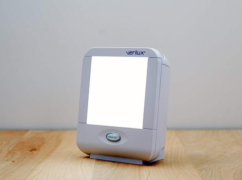 Compact Personal & Portable Light Therapy Energy Lamp