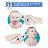 Image of Digital Forehead and Ear Infrared Thermometer
