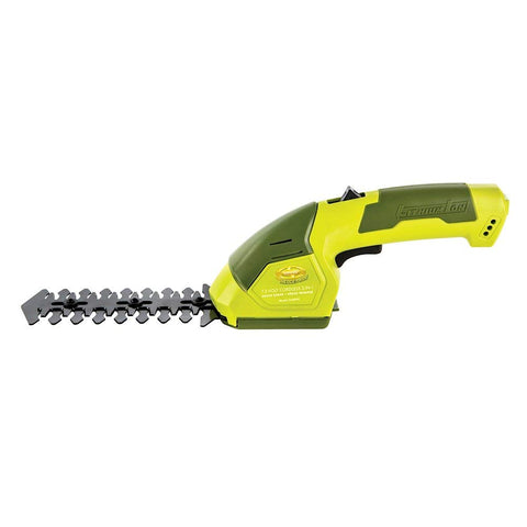 Cordless 2-in-1 Grass Shear, Hedge Trimmer