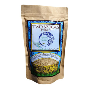 Missimati Bayou Bouquet Fragrant Brown Mississippi Basmati