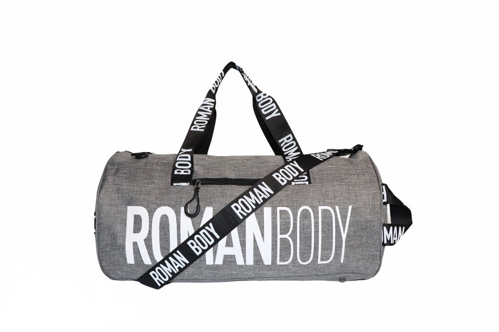Roman Body Duffle Bag