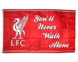 Liverpool Custom Sport Flag