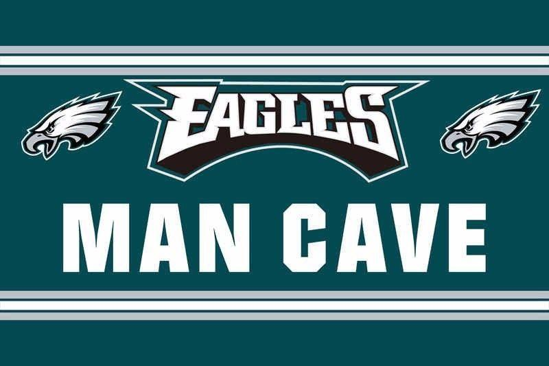 Philadelphia Eagles Custom Sport Flag