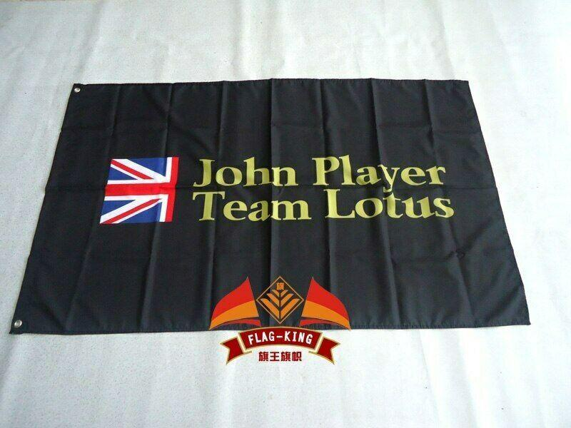 LOTUS Custom Flag