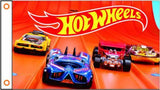 HOT WHEELS Custom Flag
