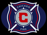 CHICAGO FIRE Sport Flag