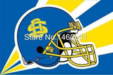 South Dakota State Jackrabbits Sport Flag