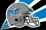 Middle Tennessee Blue Raiders Sport Flag