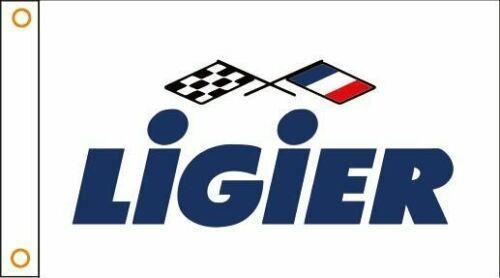 LIGIER Custom Flag