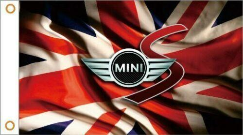 MINI COOPER Custom Flag