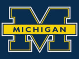 Michigan Wolverines Sport Flag