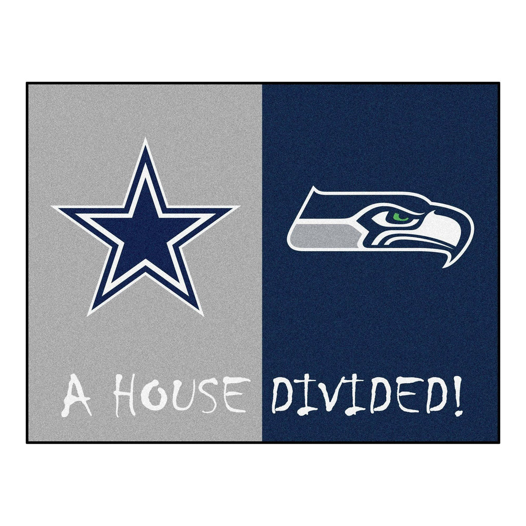Dallas Cowboys Custom Sport Flag
