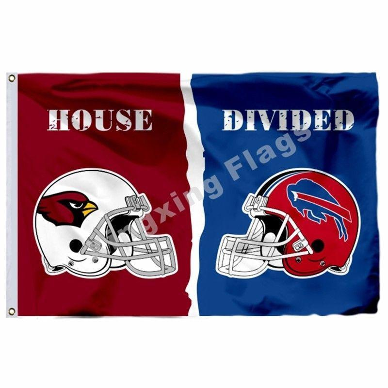 Arizona Cardinals Custom Sport Flag