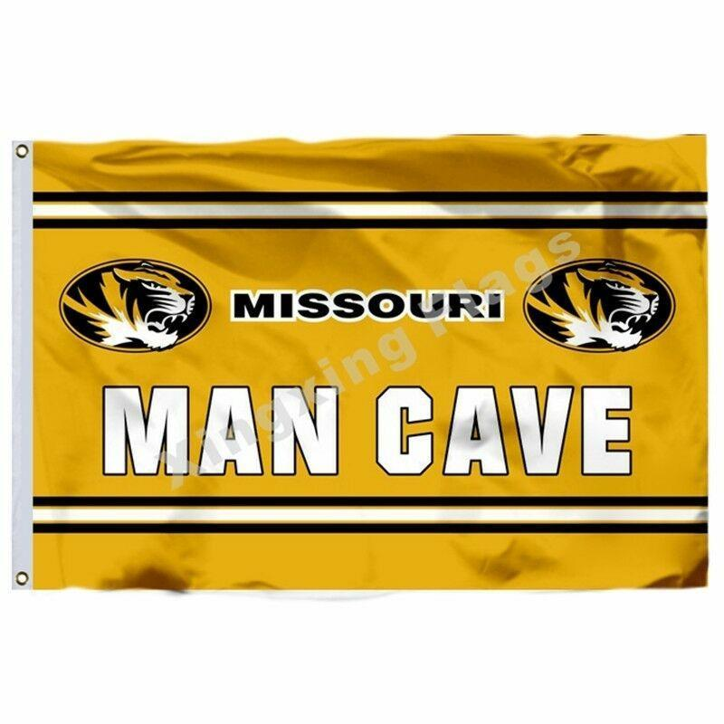 Missouri Tigers Sport Flag