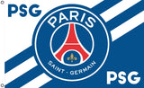 PSG Custom Sport Flag