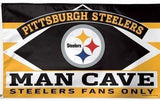 Pittsburgh Steelers Custom Flags & Custom Banners