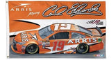 Carl Edwards Custom Sport Flag