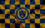 PHILADELPHIA UNION Sport Flag