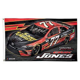 Erik Jones Custom Sport Flag