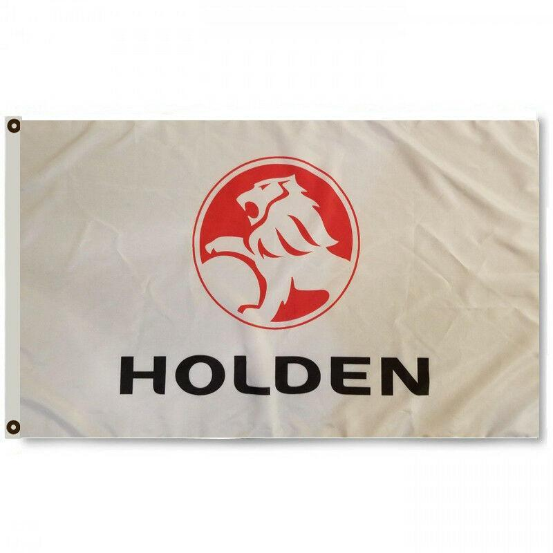 HOLDEN Custom Flag