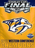 Nashville Predators Custom Sport Flag