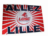 Lille Custom Sport Flag