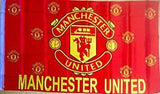 Manchester United Custom Sport Flag