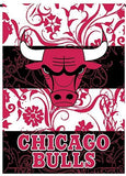 Chicago Bulls Custom Sport Flag